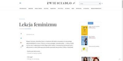 Zwierciadlo.pl